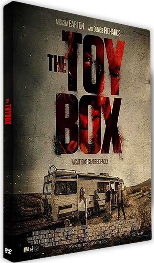 ToyBox DVD, Denise Richards