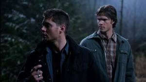 Supernatural Marathon TNT, Halloween