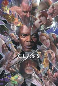 Glass Official Trailer #2, Universal Pictures