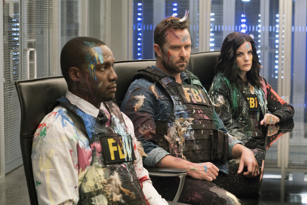 Blindspot Season 4 Episode 3, NBC