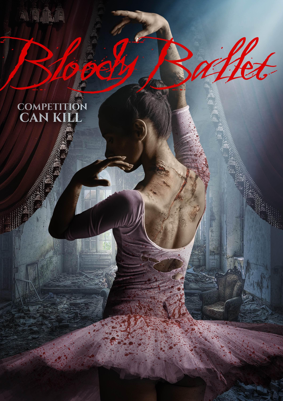 Kendra Carelli, Bloody Ballet, Kendra Carelli Boody Ballet