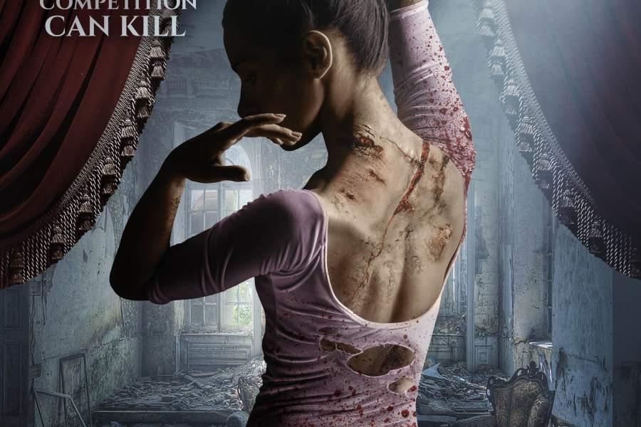 Interview: Kendra Carelli Talks 'Bloody Ballet!'