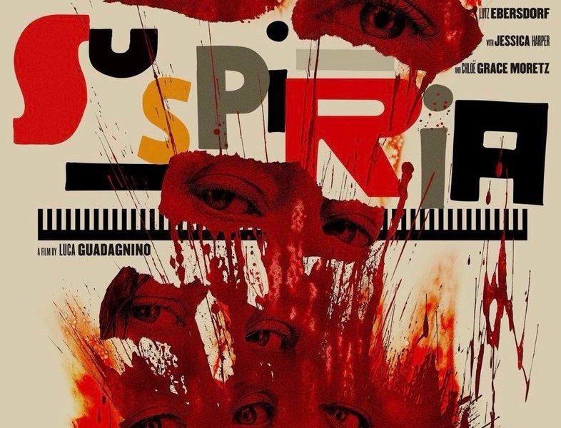 Interview: Jessica Harper Talks 'Suspiria' & 'Winnetka!'