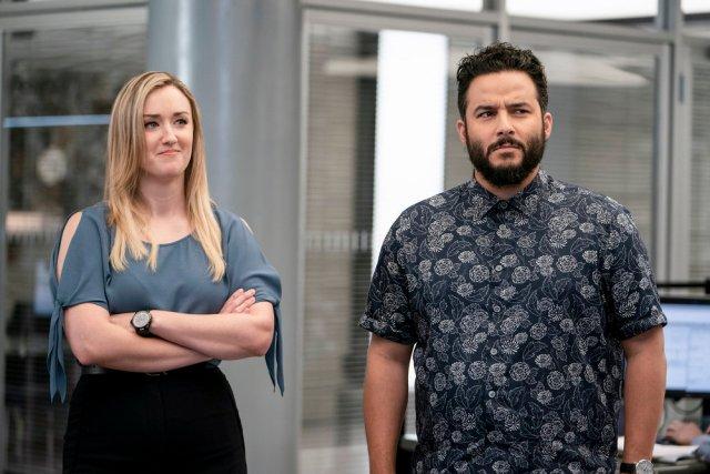Blindspot Season 4 Episode 6, NBC