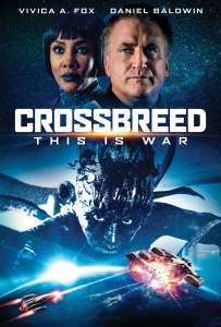 Brandon Slagle, Vivica A Fox Crossbreed, Crossbreed Trailer, Vivica A. Fox