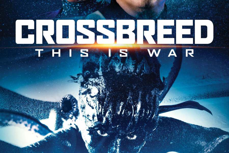 Interview: Brandon Slagle Talks 'Crossbreed!'