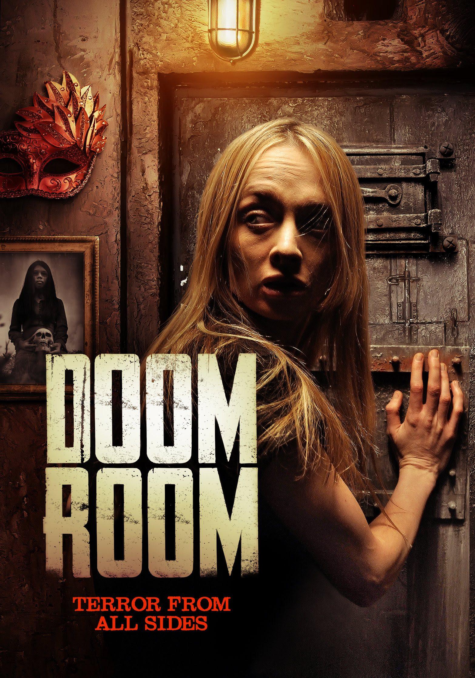 Doom room, Wild Eye Releasing