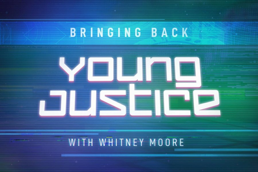 5 Lessons Learned From 'Bringing Back Young Justice' Episode 1!