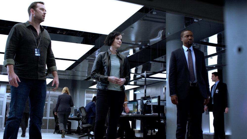 Blindspot Season 4 Episode 10, NBC
