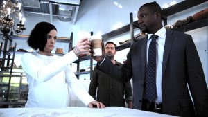 Blindspot Season 4 Episode 9, NBC