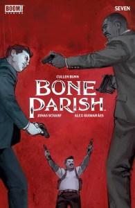Bone Parish #7, BOOM! Studios