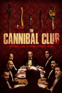 The Cannibal Club, Uncork'd Entertainment