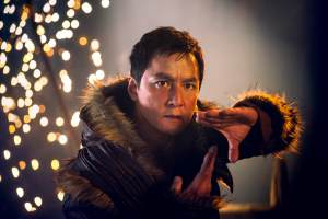 Last War Official Trailer, Into Badlands