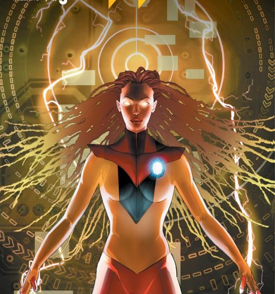 5 Reasons To Get 'Livewire' #3 (Valiant Entertainment)!