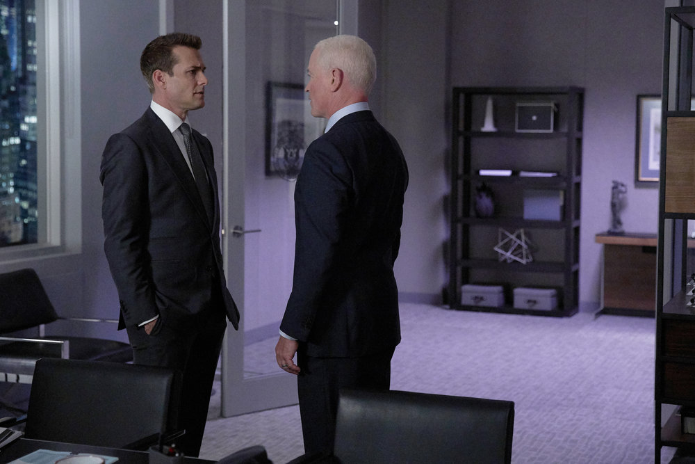 Suits Season 8 Episode 13, USA Network