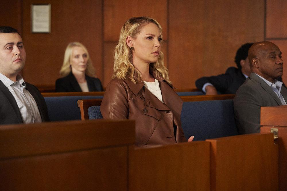 Suits Season 8 Episode 15, USA Network
