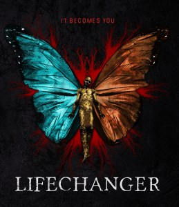 Lifechanger Blu-Ray, DVD