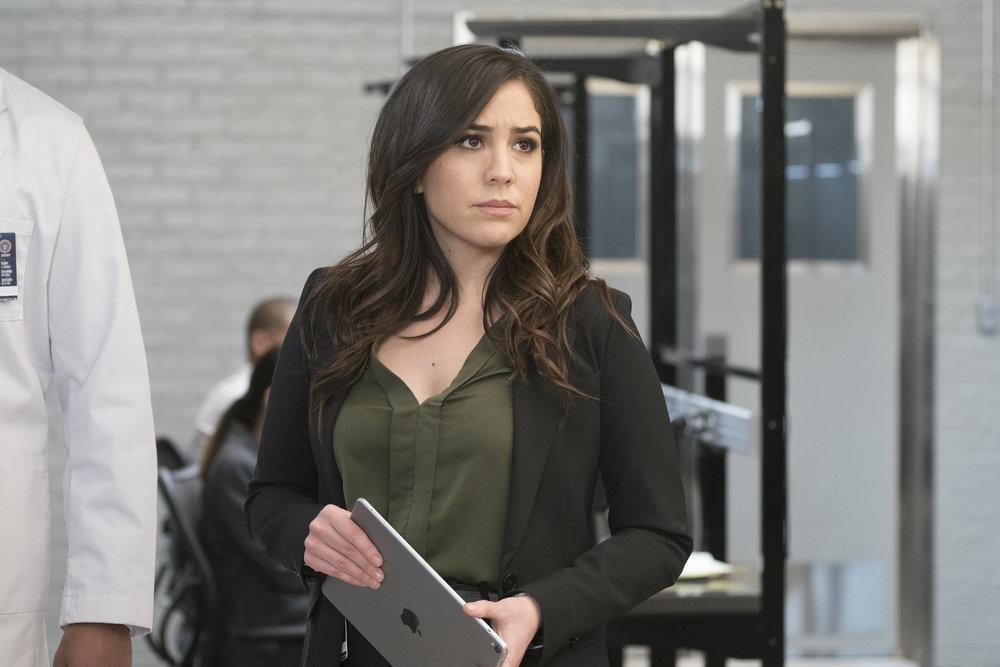 Blindspot Season 4 Episode 14, NBC