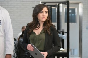 Blindspot Season 4 Episode 14, NBC