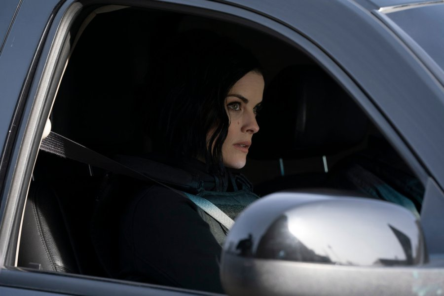 "'Blindspot' Season 4 Recap Episode 15: ""Frequently Recurring Struggle For Existence"""
