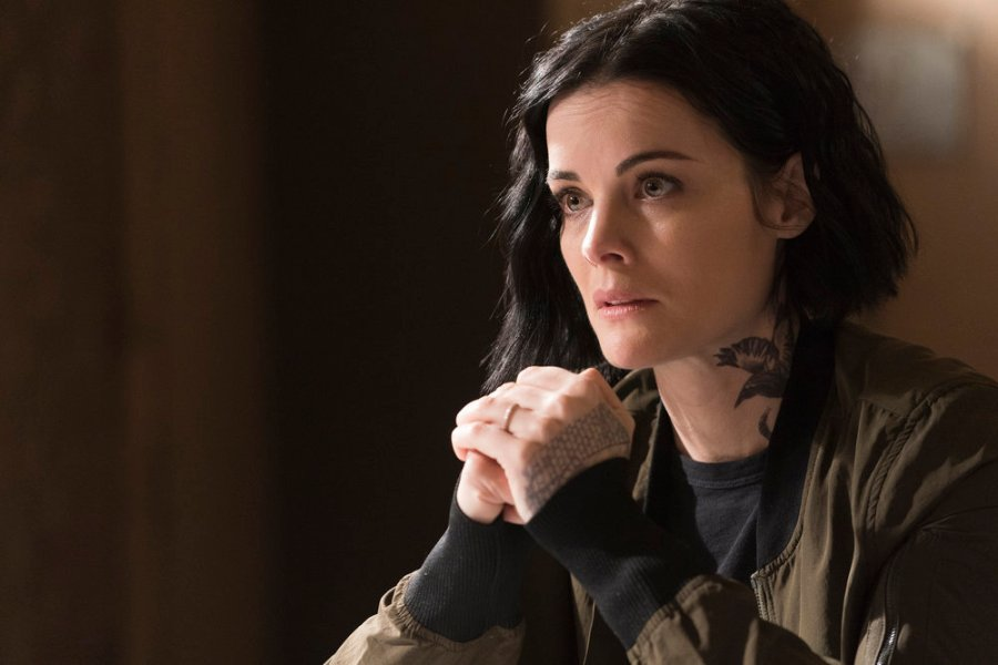 "5 Reasons We Love 'Blindspot' Season 5 ""Table Read!"""