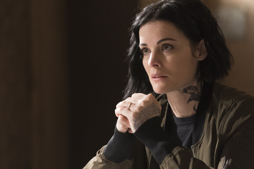 Blindspot Season 4 Episode 16, NBC