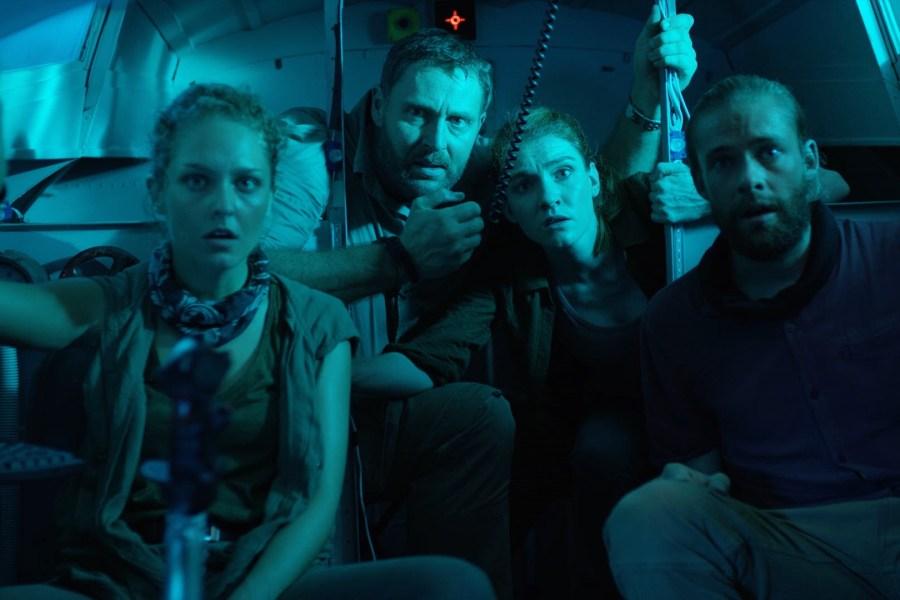 5 Reasons We Love 'Monster Island' Photos!