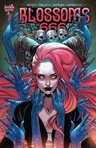Blossoms 66 #3, Archie Comics