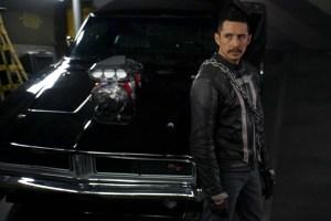 Ghost-Rider Hulu, Marvel