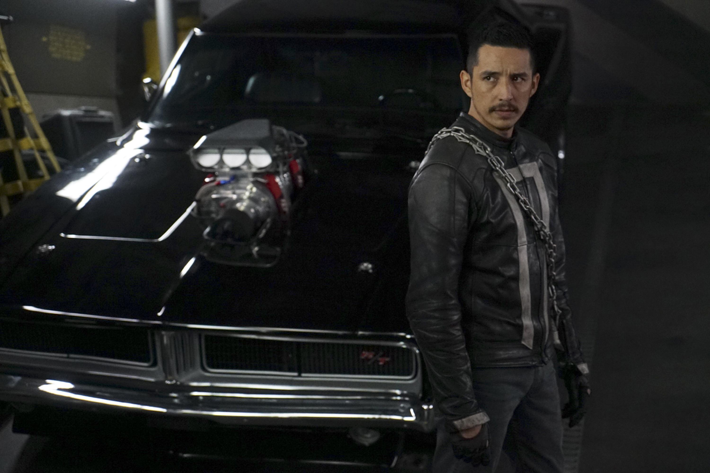 5 Reasons We Need 'Marvel's Ghost Rider' On Hulu! - Villain