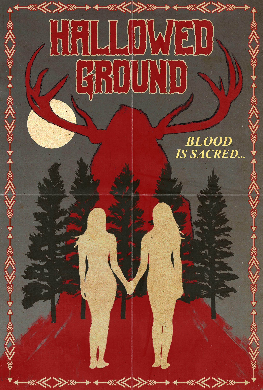 Hallowed Ground, Uncork'd Entertainment