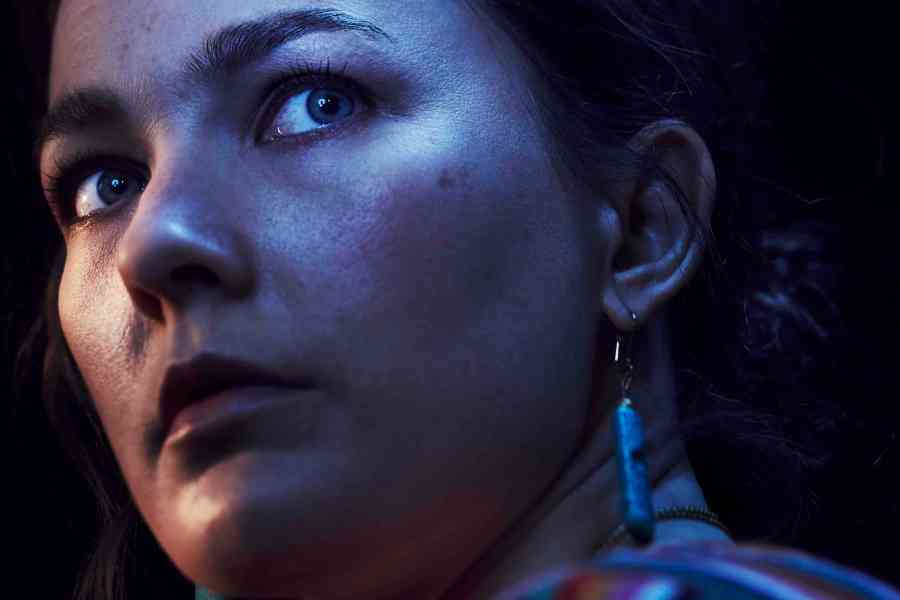 Interview: Virginia Kull Talks AMC's 'NOS4A2!'