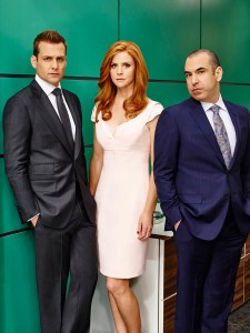 Suits Season 9, USA Network