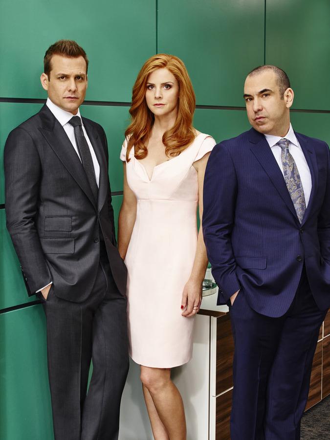 Suits Season 9, USA Network