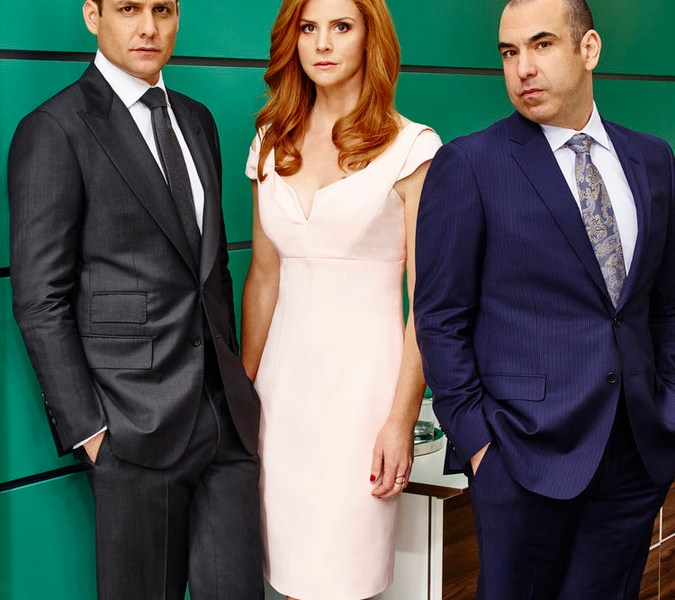 5 Reasons To Watch 'Suits' Final Season 9!