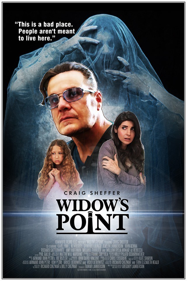 Widow's Point Teaser, Teaser