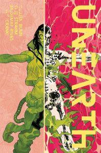 Unearth #1, Image Comics
