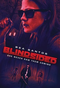 Blindsided, Bea Santos