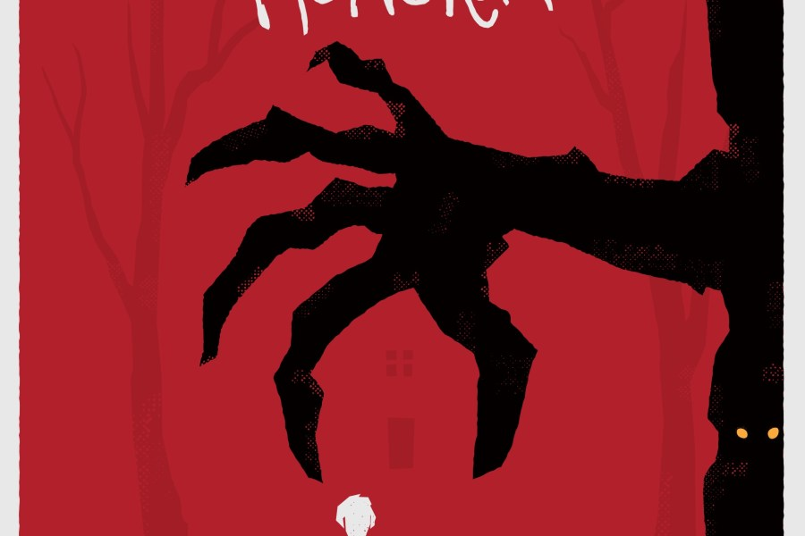 Interview: Patrick Green Talks 'Mommy's Little Monster!'