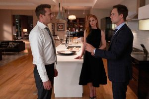 Season 9 Episode 5, Suits