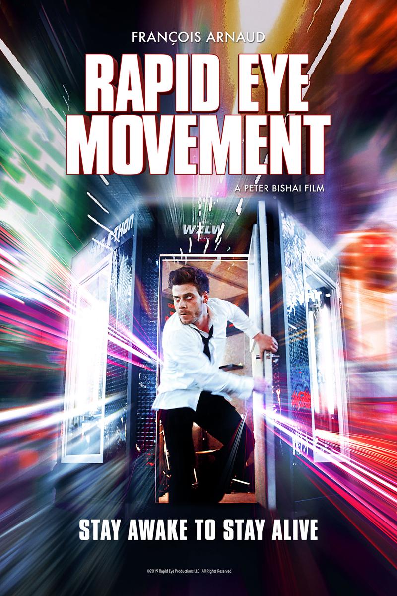 Rapid Eye Movement, REM