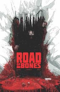 Road Bones #4, IDW