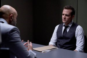 Season 9 Episode *, Suits