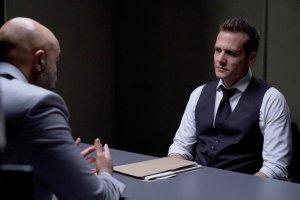 Season 9 Episode *, Suits