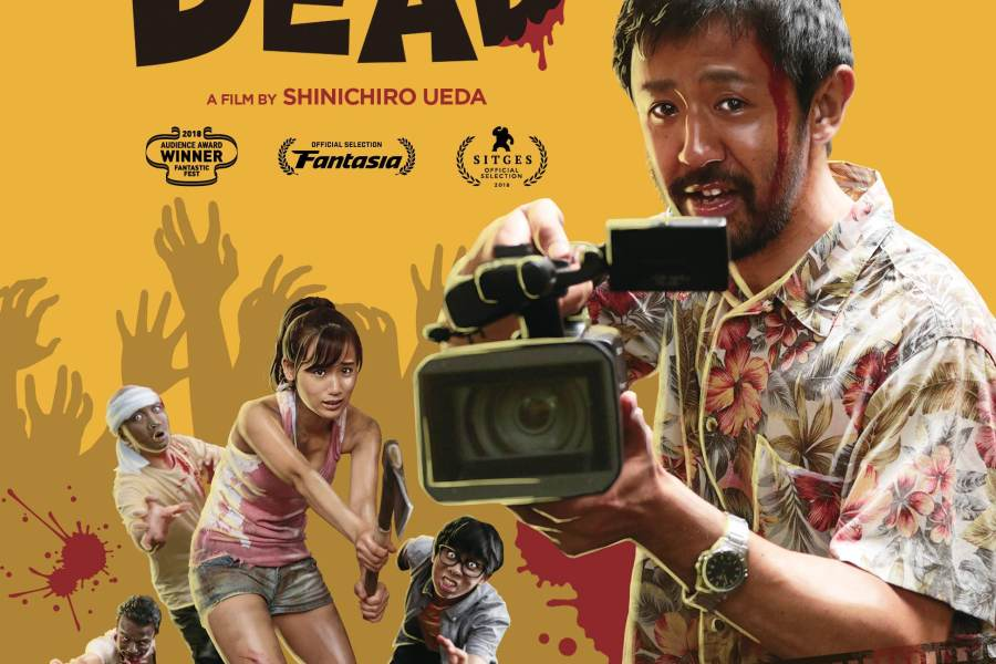 5 Reasons We Love 'One Cut Of The Dead!'