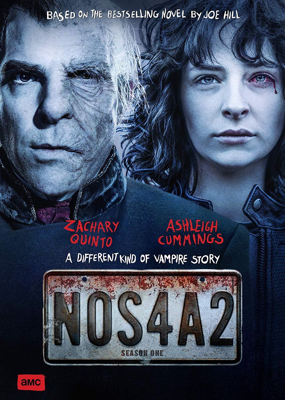 NOS4A2 First Season, AMC