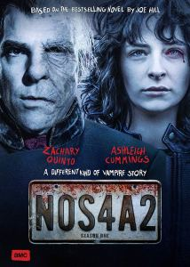 NOS4A2 First Season, AMC