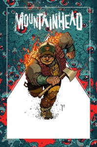 Mountainhead #2, IDW