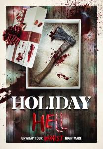 Holiday Hell, Jeffrey Combs