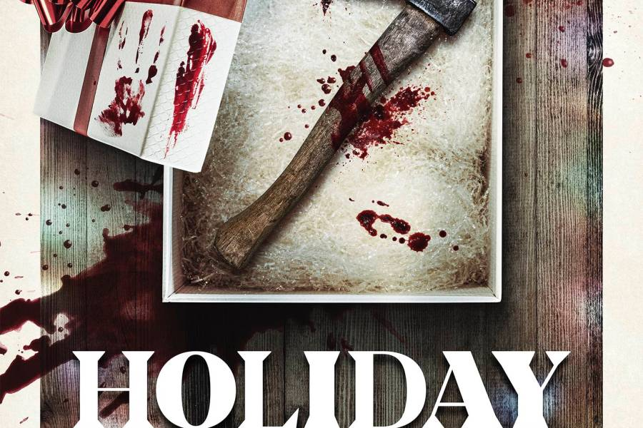 5 Reasons We Love Jeffrey Combs' 'Holiday Hell!'